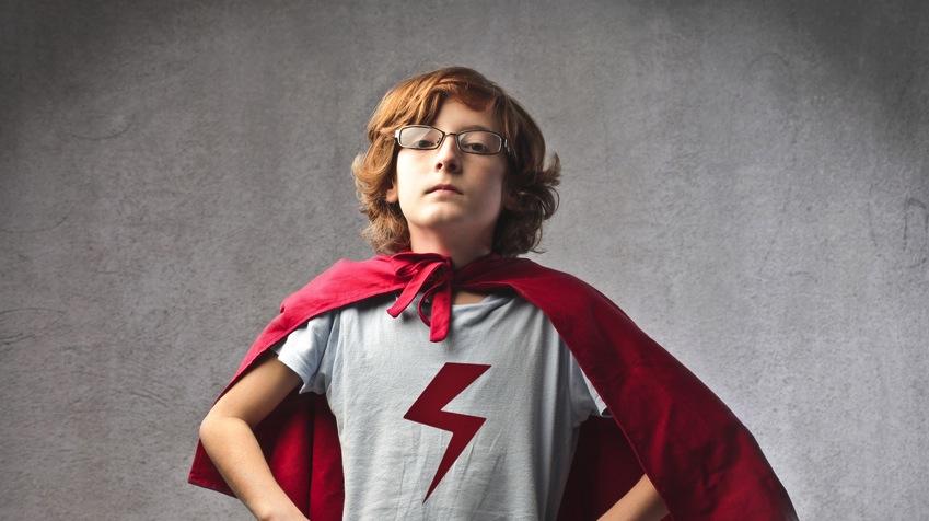 superhero-nerd